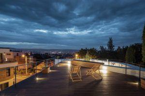 Tecon Architects. Casa Doja 36. Foto: Vlad Patru