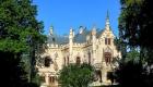 Castelul Sturdza din Miclăușeni. Foto Mirela Săvulescu
