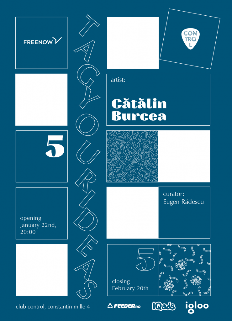 Catalin Burcea Free Now