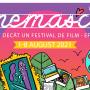 Grădina de vară din Eforie Sud vă așteaptă – a început festivalul Cinemascop