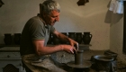 Dumitru Pascaniuc, mester olarit