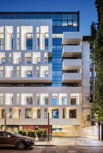 Eminescu Offices