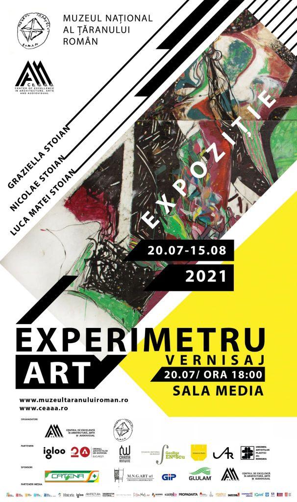EXPERIMETRU ART
