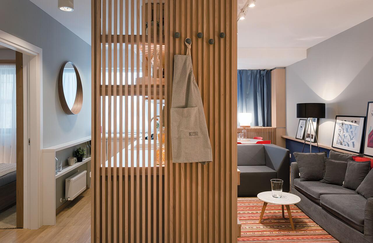 18 interioare spectaculoase amenajate n foarte pu ini metri p tra i igloo. Black Bedroom Furniture Sets. Home Design Ideas