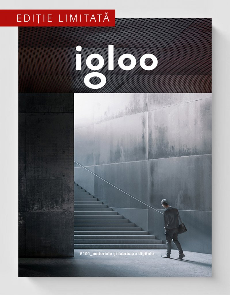 igloo special #191 /aug-sep 2019