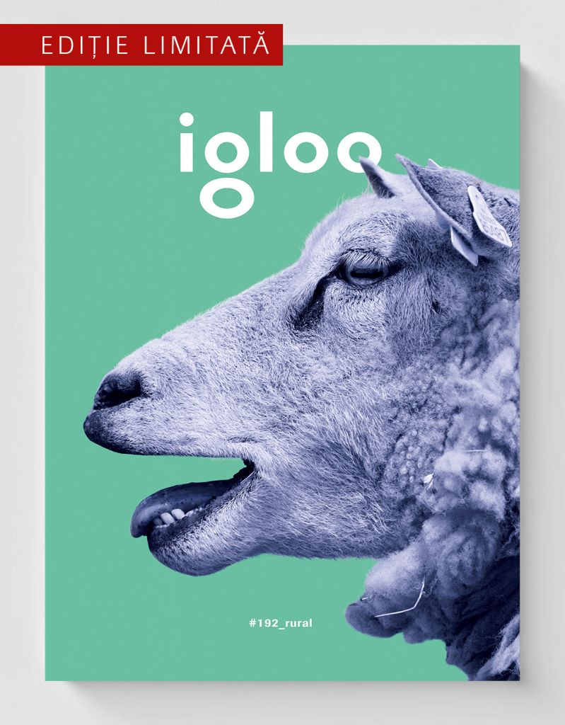 igloo special #192/ oct-nov 2019