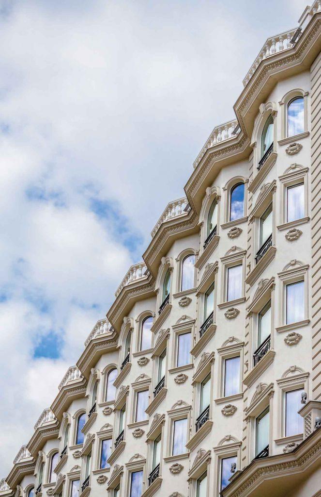 Hotel Marriott, Skopje