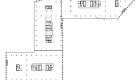 Plan etaj 4
