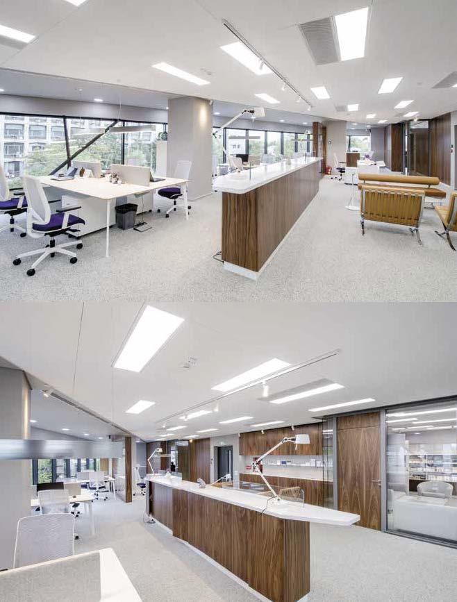 Ivatherm | Corvin Cristian Studio, arhitecți: Corvin Cristian, Alina Stoica, Adrian Oancea