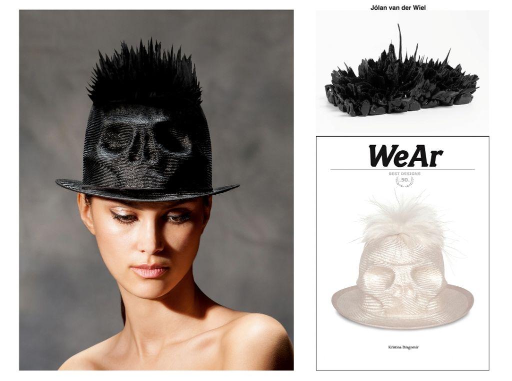 Kristina Dragomir_Gravity Hat (2)