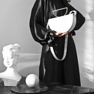 Maestoso ZAHA White Bag 6