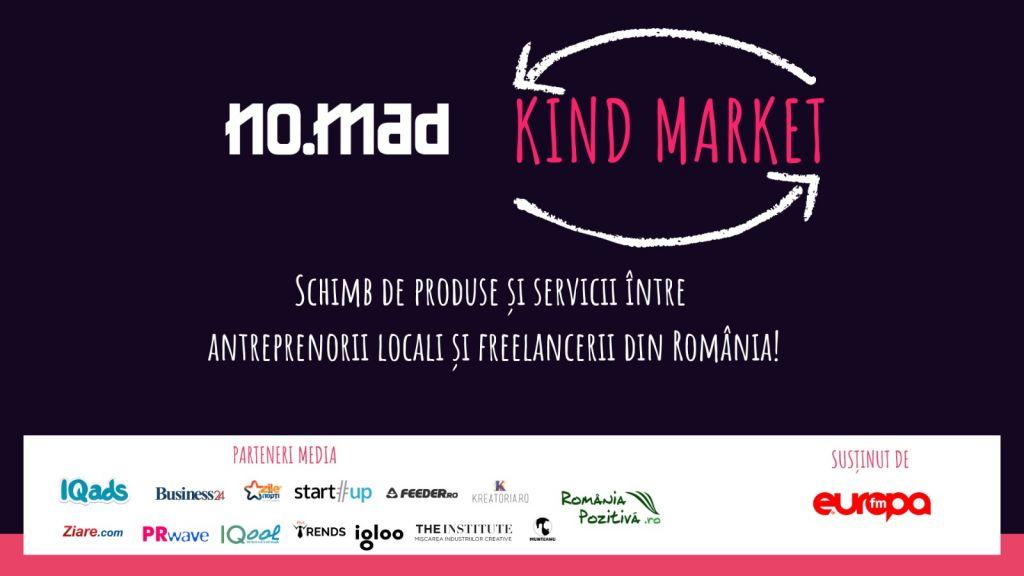NO.MAD Kind Market