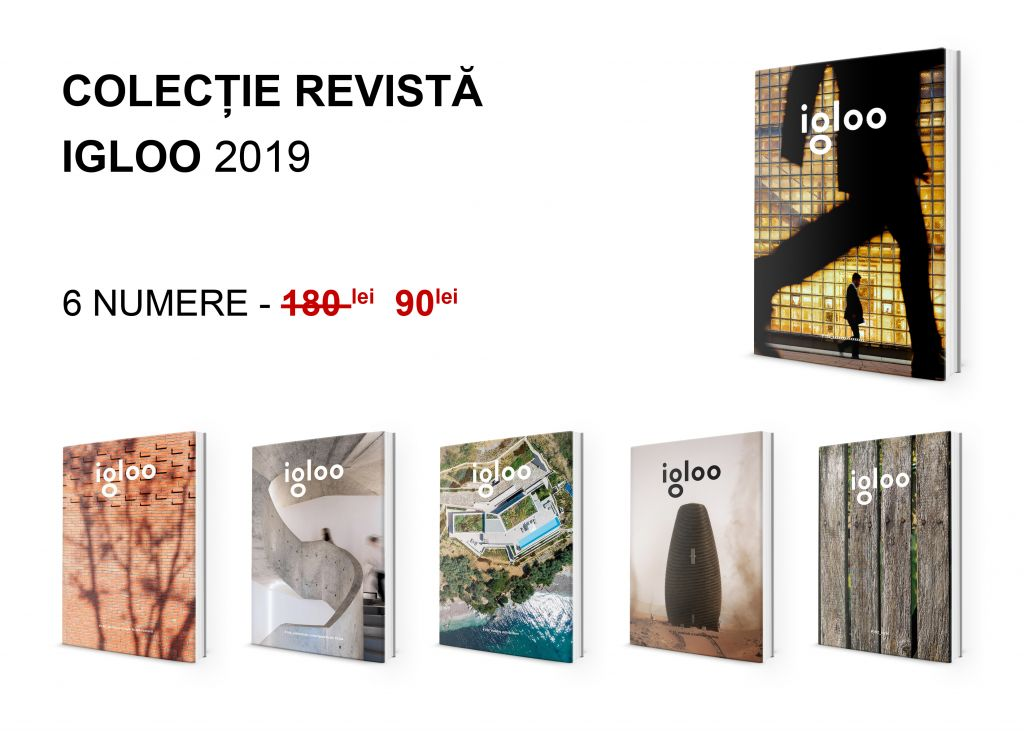OFERTA PACHET REVISTE 2019