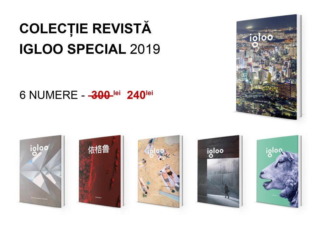 OFERTA PACHET REVISTE SPECIAL 2019
