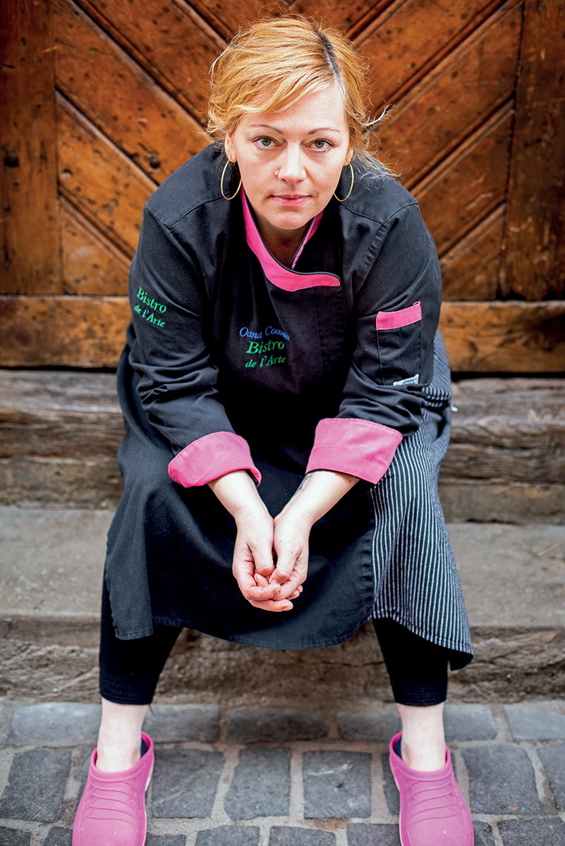 Oana-Coant-_-chef-_-Bistro-de-l-Arte_-Brasov_Romania