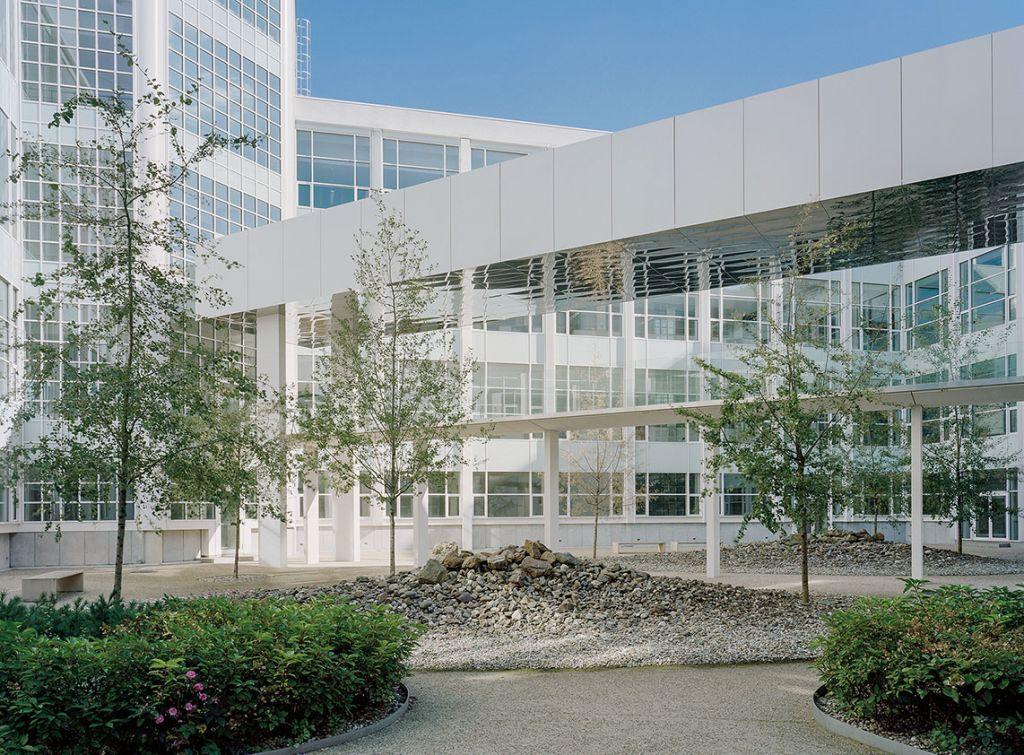Conversia Institutului de Inginerie Civilă, Liège