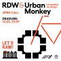 Unde ne lăsăm bicicleta? S-a lansat competiția de design RDW x Urban Monkey