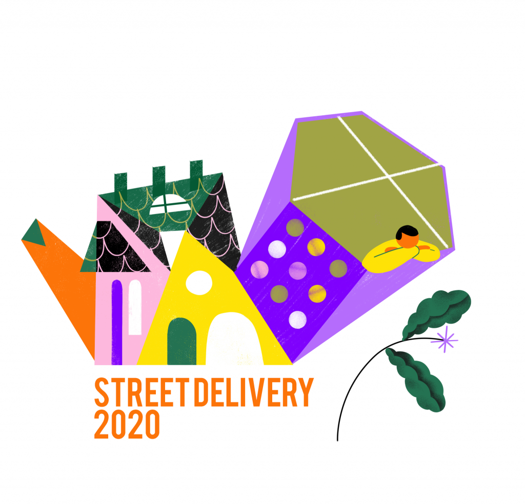 RESoluții - Street Delivery 2020