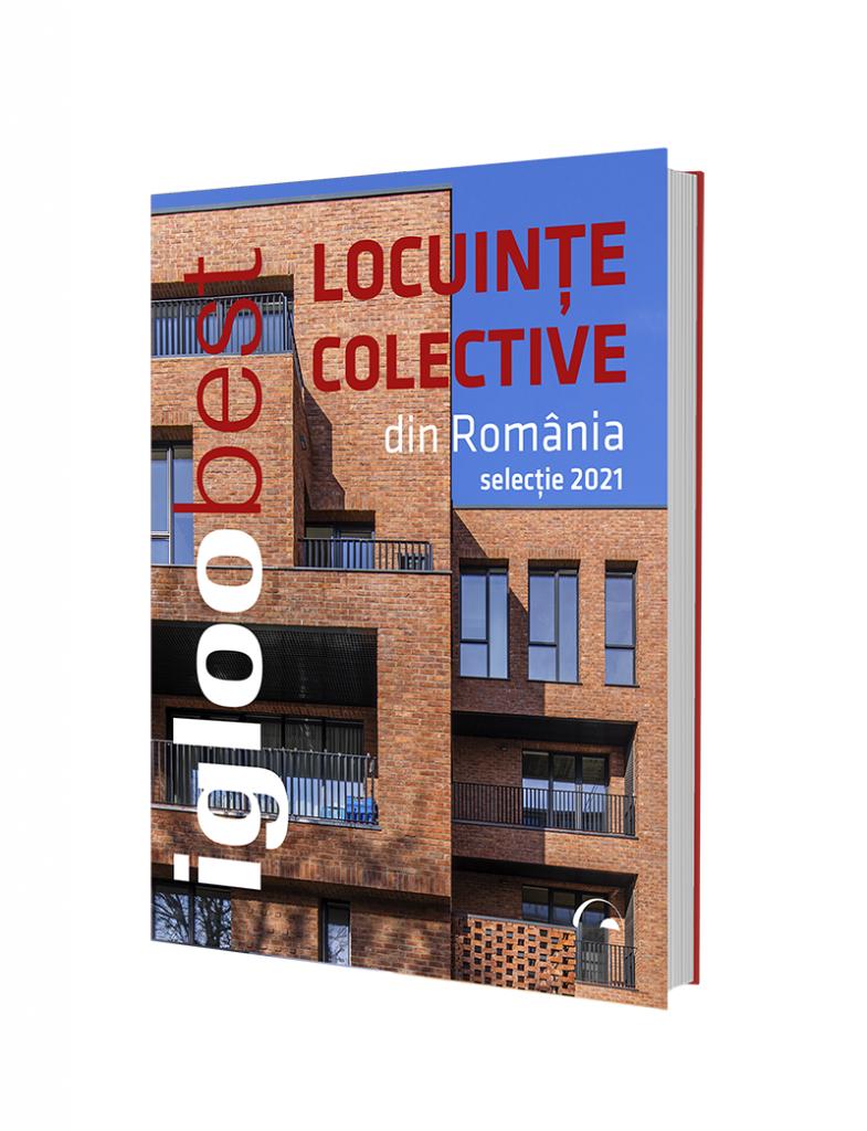 Locuințe colective din România – selecție 2021