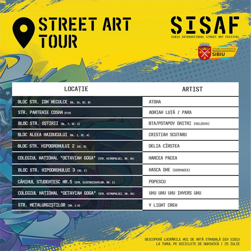 SISAF-StreetArtTour