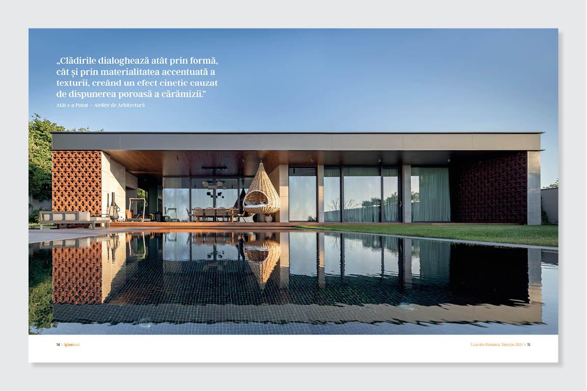 Casă la malul mării, Atât S-a Putut – Atelier de Arhitectură & Oblic Studio