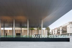 Gara Matera Centrale
