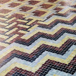 T2---Mozaic