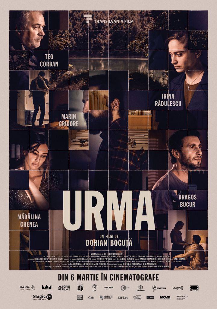 URMA_afis oficial