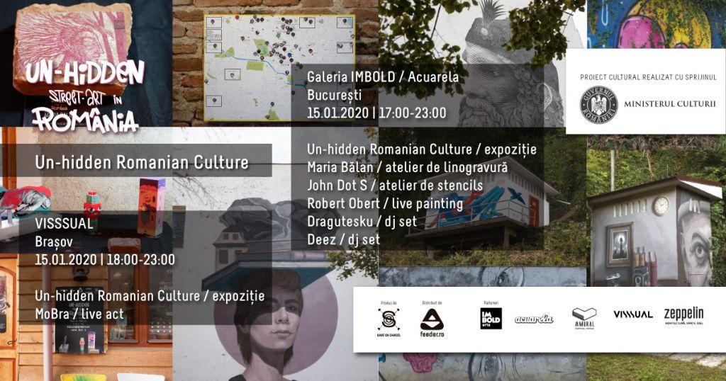 Un-hidden Romanian Culture bucuresti brasov 2020 1200x630