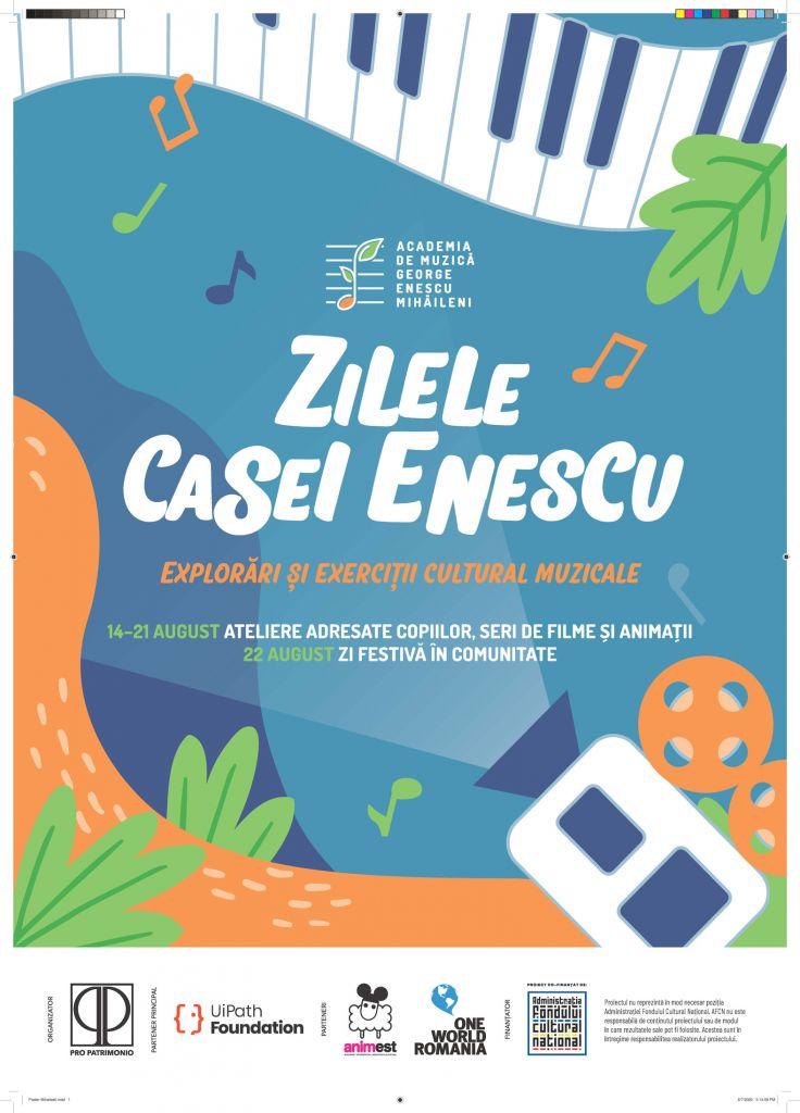 Zilele-Casei-Enescu-Mihaileni