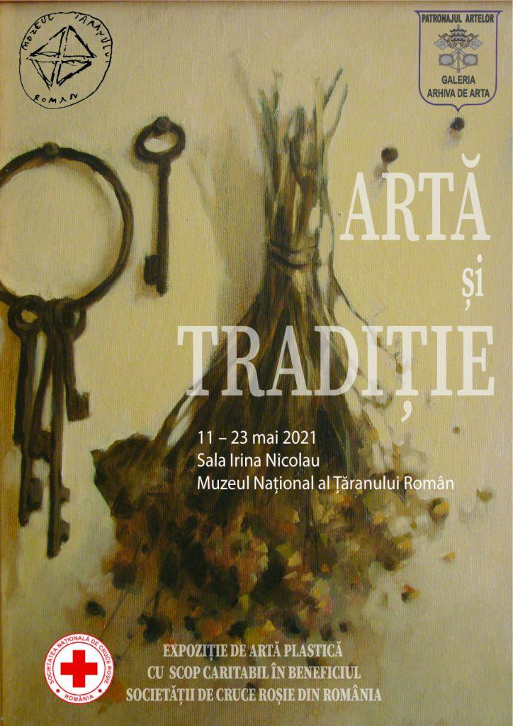afis_Artă şi Tradiţie