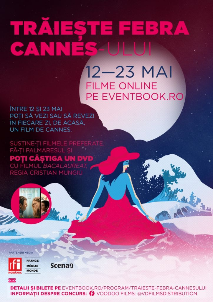 Festival Cannes 2020