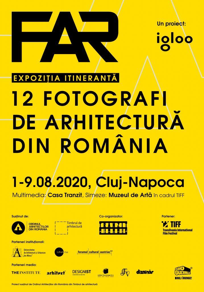 _afis_proiect FAR_Cluj_1_9 august