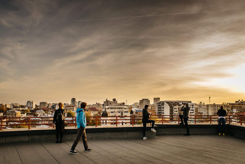Atelier Cornel Lazia; Foto: Ștefan Transea