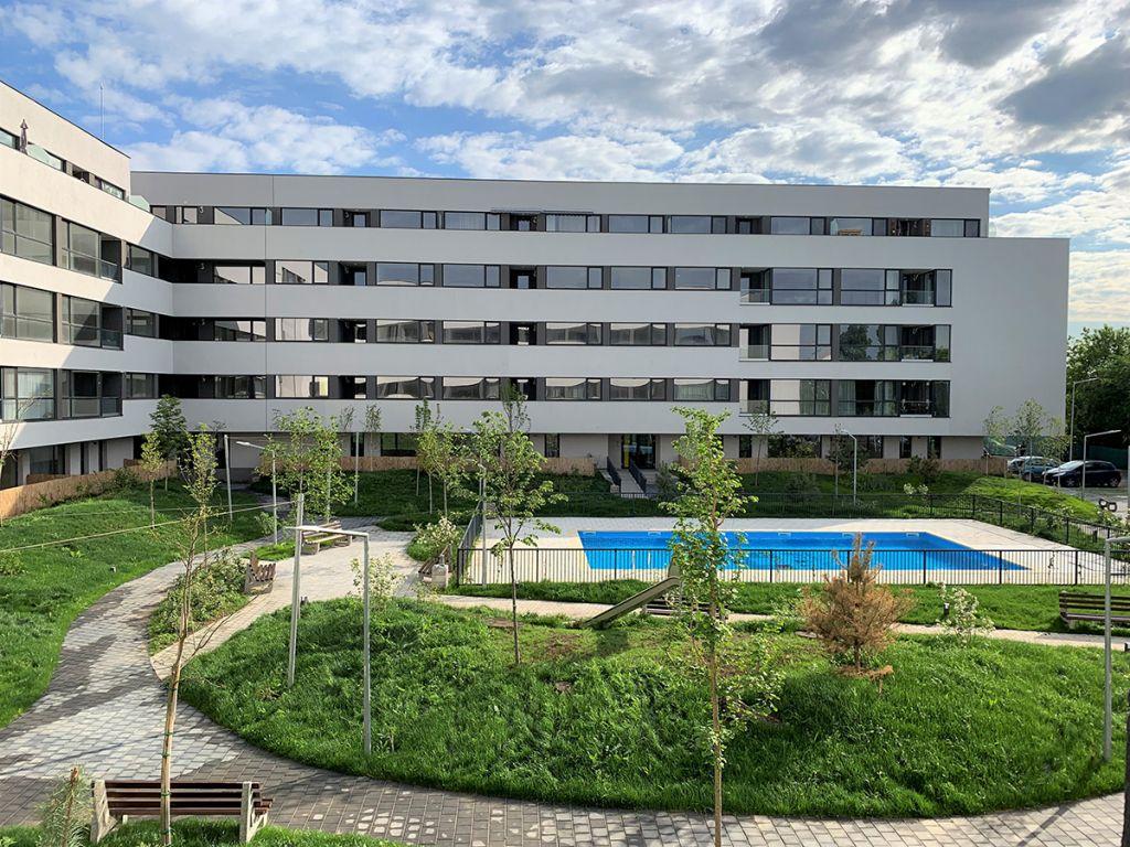 Cum să te simți în București ca în vacanță: Atria Urban Resort