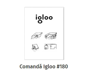 Igloo 180
