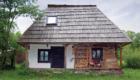 Case tradiționale în Breb