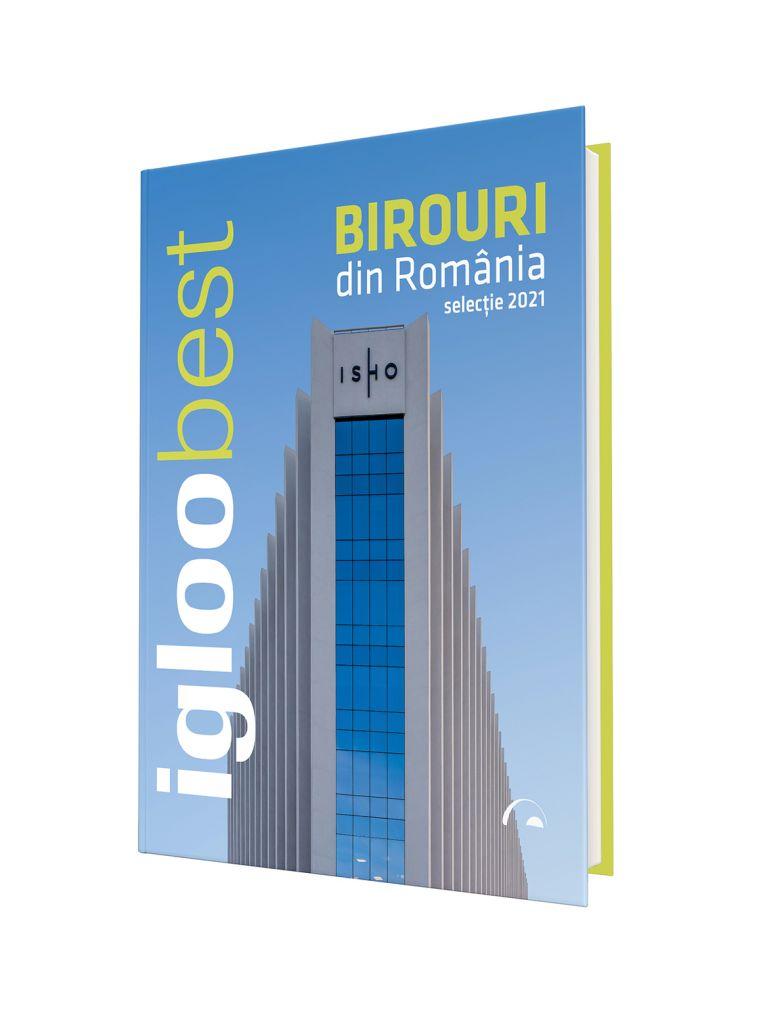 Birouri din România – selecție 2021