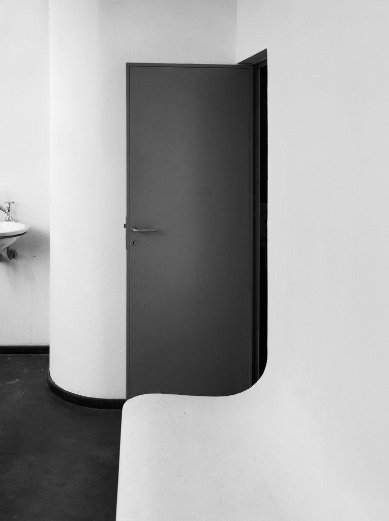 """Le Corbusier: """"Mergeți la vechile castele să vedeți prost-gustul marilor regi"""""""