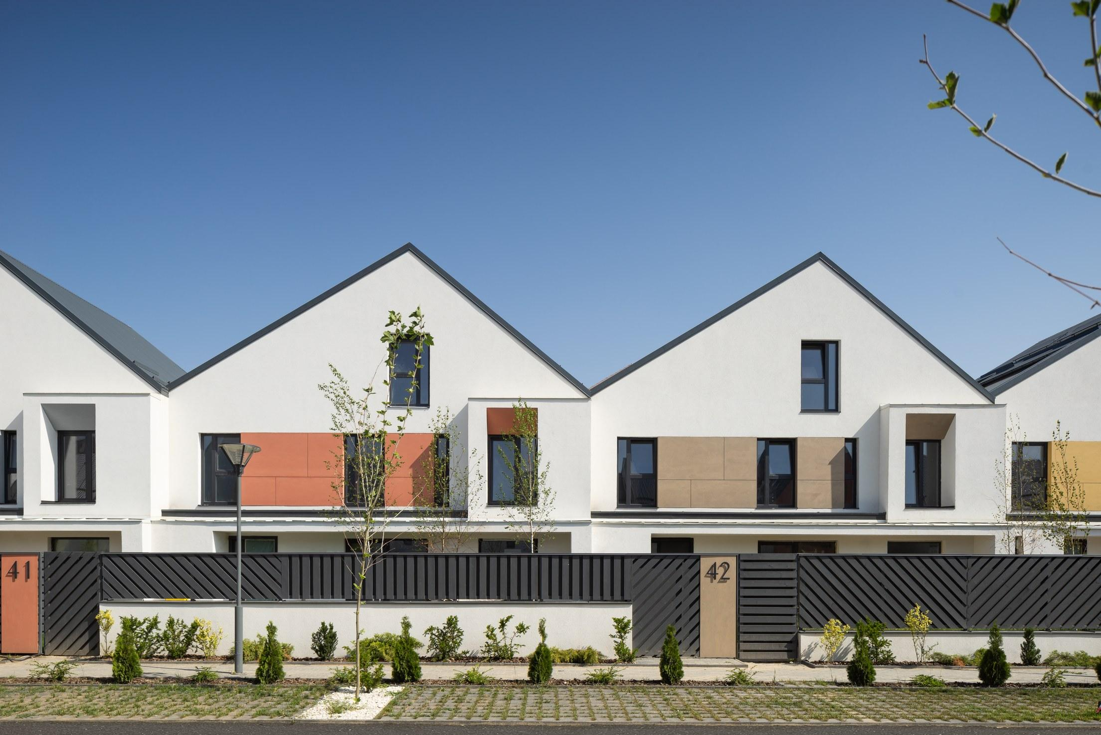 Catted Residences by A19 Studio   WWW.A19.RO