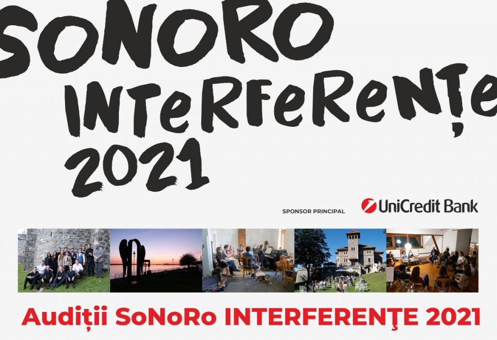 cutVizual SoNoRo Interferențe 2021