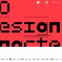 50 Design UNArte: o istorie vizuală a școlii de la București (1969-2019)