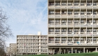Alton Estate, Londra. Arhitect: Rosemary Stjernstedt (1958)