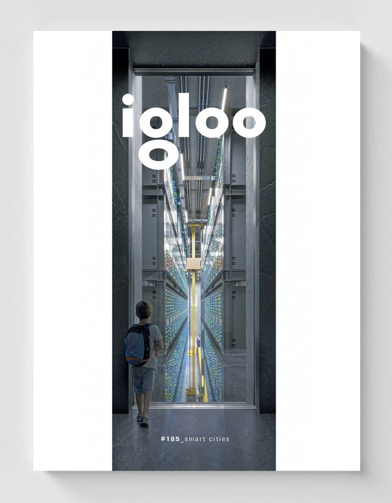 igloo #185_smart_cities