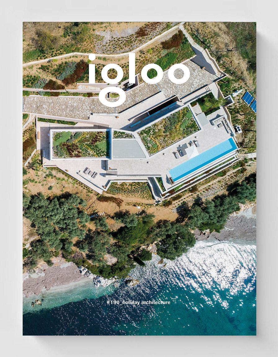 Noul igloo #190 îți face cinste la cel mai nou hot spot din oraș – Biutiful Downtown