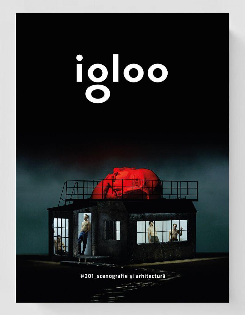 igloo #201 / aprilie-mai 2021