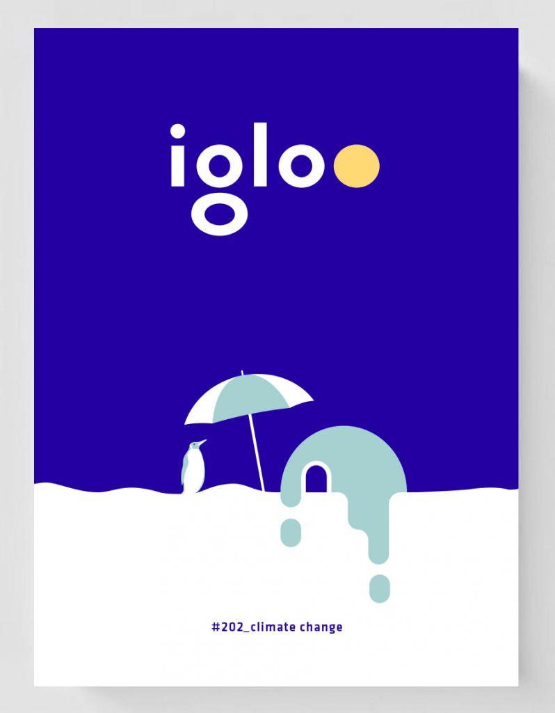 igloo #202_climate change
