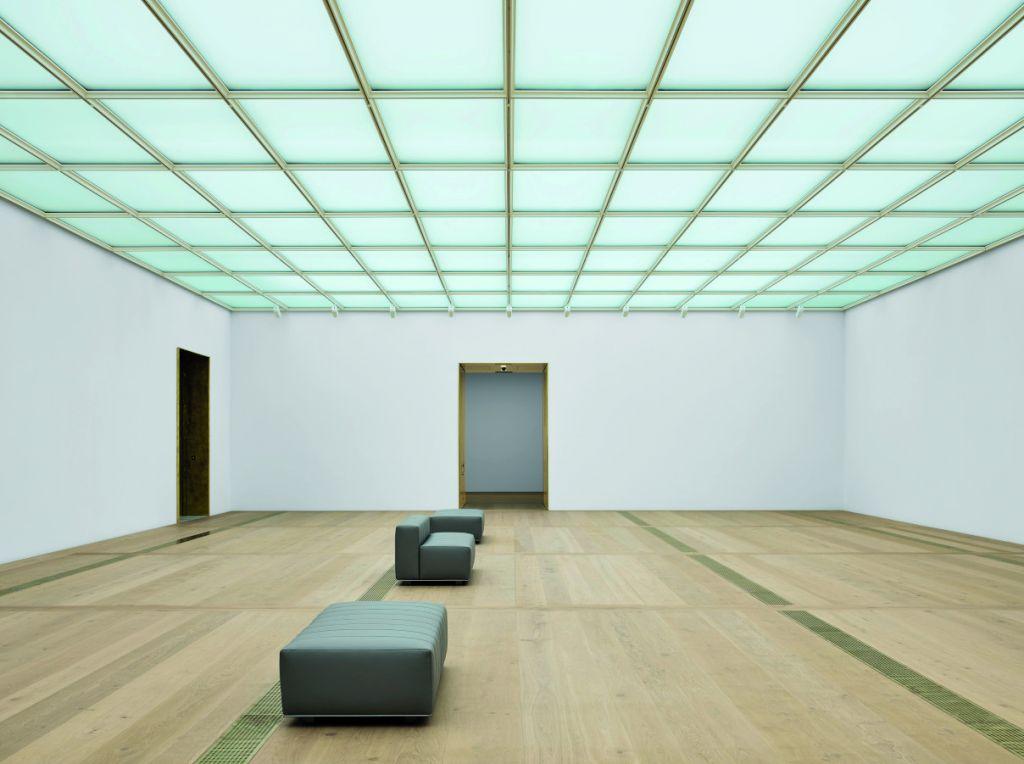 Kunsthaus Zürich by David Chipperfield Architects Photo: © Noshe