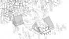 mjolk-architekti-cottage-pod-bukovkou-axonometry