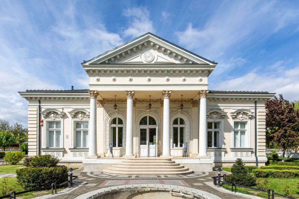 Muzeul Teodor Cincu, Tecuci